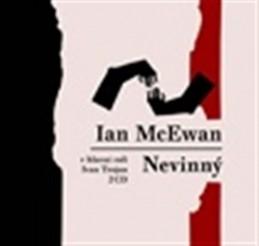 Nevinný - 2CD - McEwan Ian