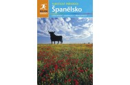 Španělsko - Turistický průvodce