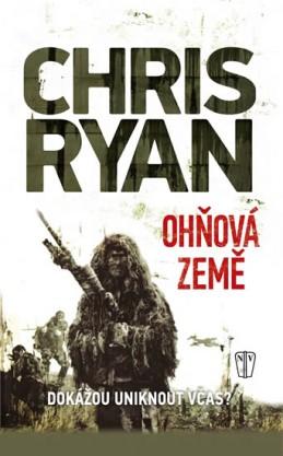 Ohňová země - Ryan Chris