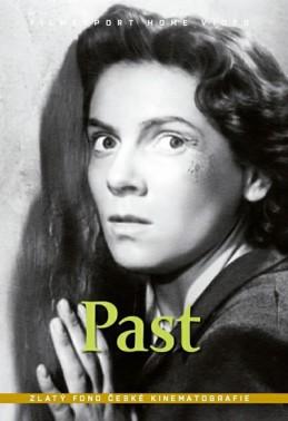 Past - DVD box - neuveden