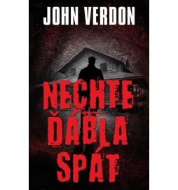 Nechte ďábla spát (Série Detektiv Dave Gurney)