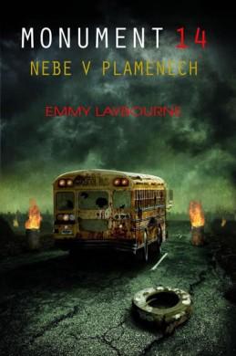 Monument 14 (2) - Nebe v plamenech - Laybourne Emmy