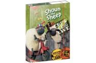 Ovečka Shaun - Desky na sešity A5