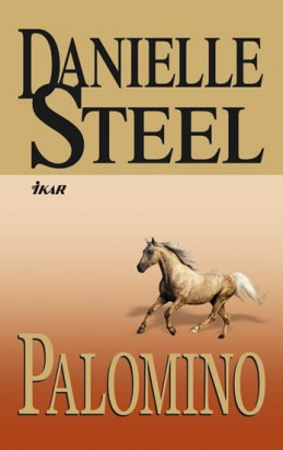 Palomino - Steel Danielle