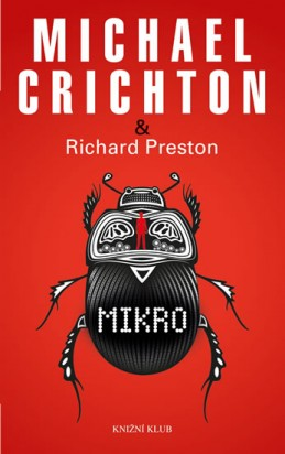 Mikro - Crichton Michael, Preston Richard