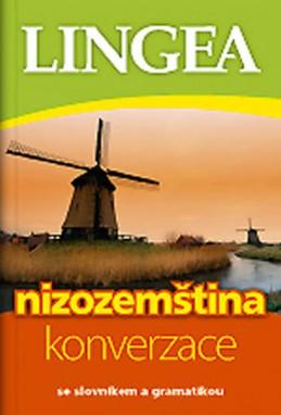 Nizozemština - konverzace - neuveden