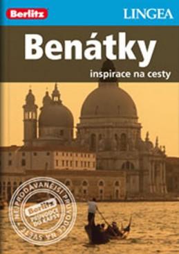 Benátky - Inspirace na cesty - neuveden
