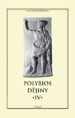 Dějiny IV (Polybios) - Polybios