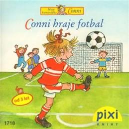 Conni hraje fotbal - neuveden