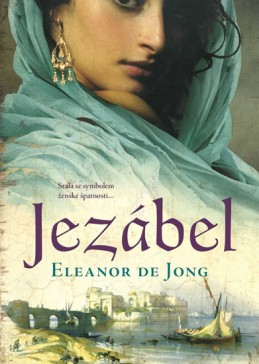 Jezábel - de Jong Eleanor