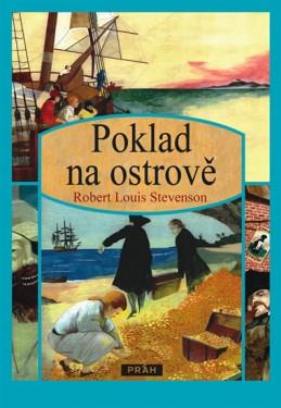 Poklad na ostrově - Stevenson Robert Louis