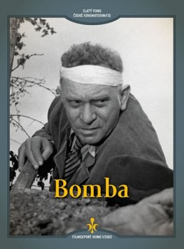 Bomba - DVD (digipack) - neuveden