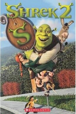 Popcorn ELT Readers 2: Shrek 2 - neuveden