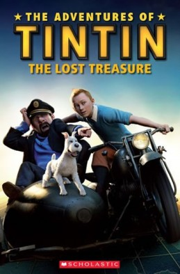 Popcorn ELT Readers 3: The Adventures of - neuveden
