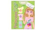 Princess TOP My T-shirts 2 (zelená)
