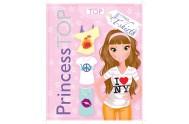 Princess TOP My T-shirts 2 (růžová)