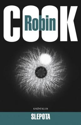 Slepota - Cook Robin