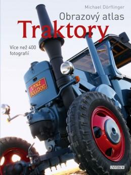 Obrazový atlas. Traktory - neuveden