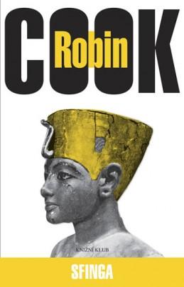 Sfinga - Cook Robin