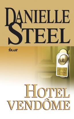 Hotel Vendome - Steel Danielle