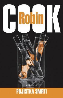 Pojistka smrti - Cook Robin
