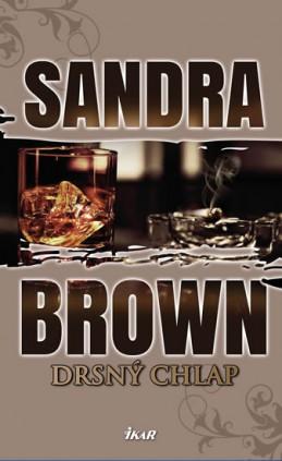 Drsný chlap - Brown Sandra