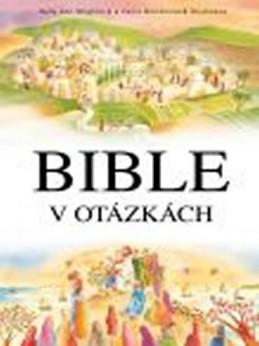 Bible v otázkách - Wrightová Sally Ann