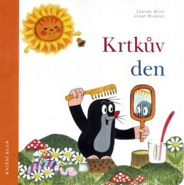 Krtkův den - Miler Zdeněk, Brukner Josef
