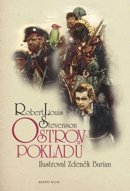 Ostrov pokladů - Stevenson Robert Louis