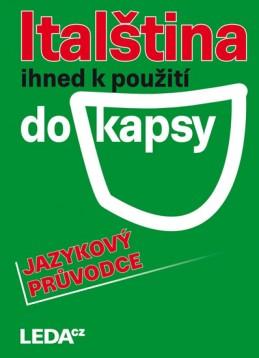 Italština ihned k použití do kapsy - Janešová J., Prokopová L.