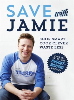 Save with Jamie (anglicky) - Oliver Jamie