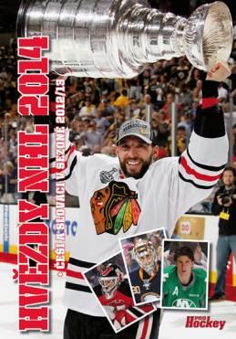 Hvězdy NHL 2014 - neuveden