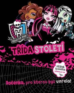 Monster High - Třída století - Mattel