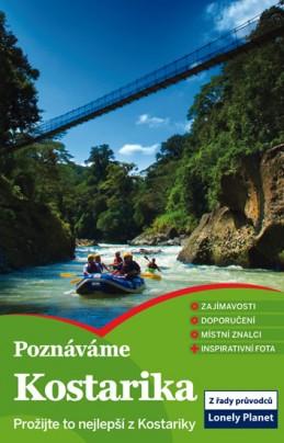 Poznáváme Kostarika - Lonely Planet - neuveden