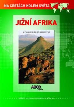 Jižní Afrika DVD - Na cestách kolem světa - neuveden
