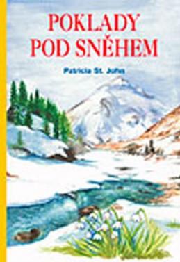Poklady pod sněhem - John Patricia St.