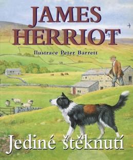 Jediné štěknutí - Herriot James
