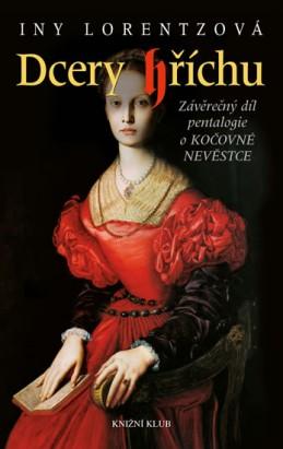 Dcery hříchu 5 - Lorentzová Iny