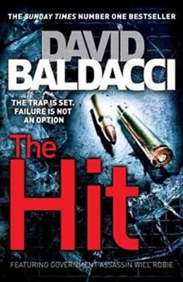 The Hit (anglicky) - Baldacci David