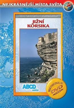 Jižní Korsika DVD - Nejkrásnější místa světa - neuveden