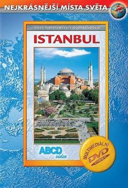 Istanbul DVD - Nejkrásnější místa světa - neuveden