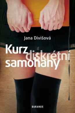 Kurz diskrétní samohany - Divišová Jana