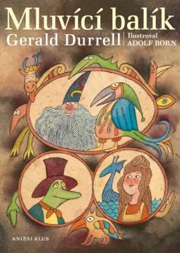 Mluvící balík - Durrell Gerald