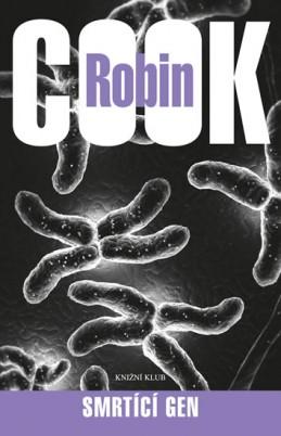 Smrtící gen - Cook Robin