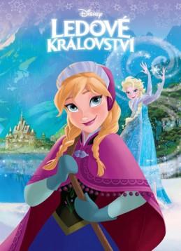 Ledové království - Filmový příběh - Disney Walt