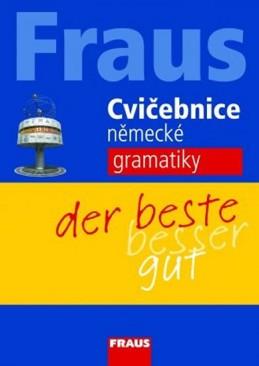 Cvičebnice německé gramatiky - neuveden