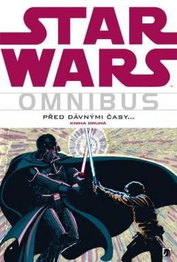 Star Wars - Omnibus - Před dávnými časy… 2 - Goodwin a kolektiv Archie
