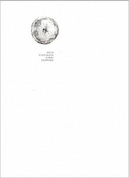 Zimní zahrada - Cincibuch Petr