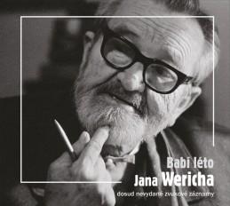 Babí léto Jana Wericha - CD - neuveden