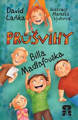 Průšvihy Billa Madlafouska - Laňka David